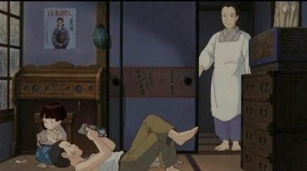 ニート生活の清太
