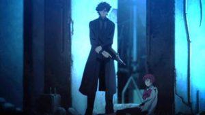 Fate/zeroのネタバレの図