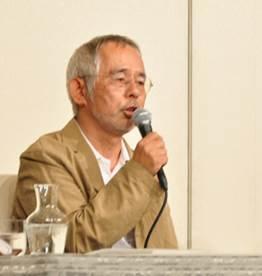 鈴木敏夫の記者会見