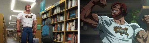 Fate/zeroの図