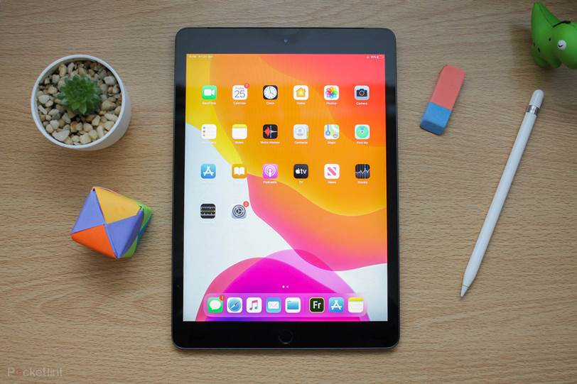 iPadの選び方